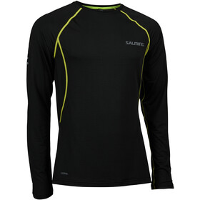 Salming Balance Longsleeve Shirt Heren, black